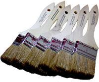 6-Pak Chip Brushes