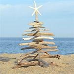 Make a Driftwood Christmas Tree