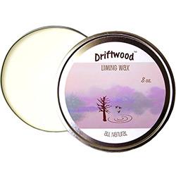 Driftwood All Natural Liming Wax