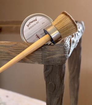 Driftwood Weathering Wood Finish