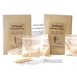 Driftwood Weathering Wood Finish 2-pak