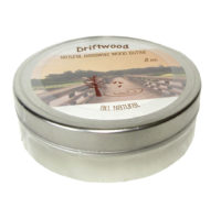 Driftwood All Natural Beeswax Wood Butter