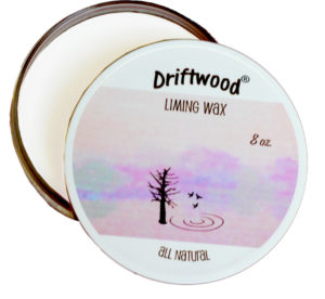 New Liming Wax
