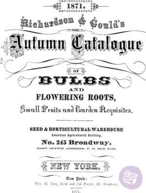 Autumn Bulb Catalog transfer
