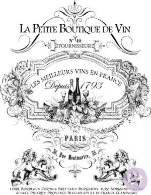 Paris Vineyard Transfer