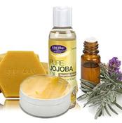 Make Your Own Natural Beeswax Polish