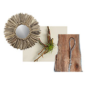 5 easy driftwood projects
